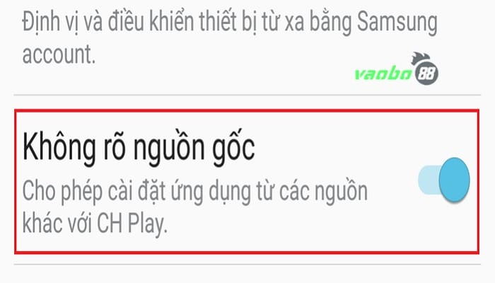 Tải 188bet android